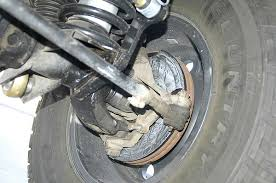 99 jeep wheels moses ludel s 4wd mechanix magazine xj front wheel hub