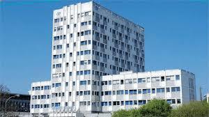 siege cpam giboire va transformer la cpam du morbihan en logements de standing