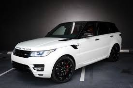 land rover sport 2016 black range rover sport exclusive motoring miami exclusive motoring