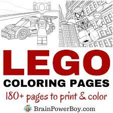 lego reader books series boys
