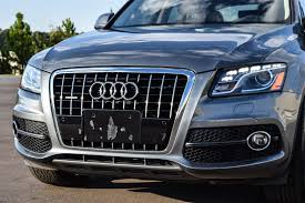 Audi Q5 Headlight - 2012 audi q5 3 2l premium plus stock 044785 for sale near
