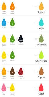 mixing colours oil paint google search art pinterest paint