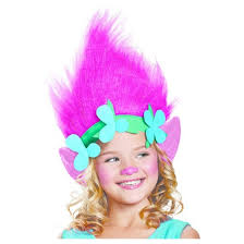 pink costumes costume hair costume accessories target