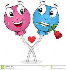 imagenes animadas sobre amor piruleta divertida en personajes de dibujos animados del amor