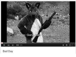 25 best memes about gary jules mad world gary jules mad world