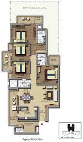 floor plans of chd avenue chd avenue gurgaon avenue 71 gurgaon chd