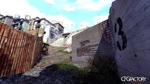Cod4 Maps Slums File Infected Mod For Call Of Duty 4 Modern Warfare Mod Db