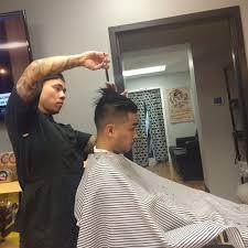 black label barbershop 31 photos barbers 1288 broadway