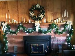 from our homes to yours inspiring festive fireplace mantels