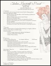 fashion resume templates gallery of best 25 fashion resume ideas on fashion