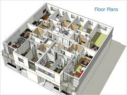 six bedroom house plans aac
