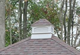 Build Your Own Cupola 12x14 White Vinyl Pavilion With Cupola Byler Barns