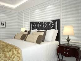 wide wallpaper home decor grey white wide stripe wallpaper modern pvc vinyl home decor for