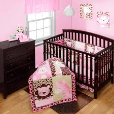 Jungle Nursery Bedding Sets Impressive Nursery Bedding Product Ba Boom Jungle Friends 4