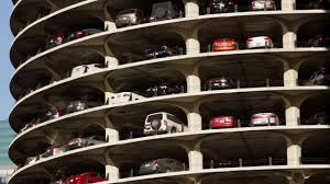 marina city parking by design youtube