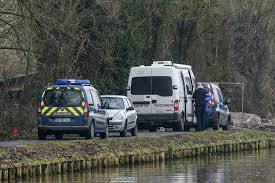 Bed For 5 Year Old Boy Boy 5 Found Dead By Canal U0027after Being Punished For Wetting The