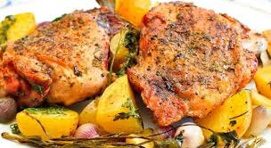 herb roasted turkey with wild 27 fast u0026 easy holiday recipes