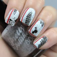 paper nails creative and fun nail art ideas for summer style