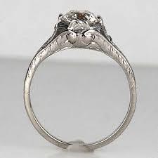 1920s wedding rings 1920s wedding rings art deco circa 1920s