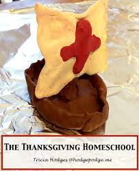the thanksgiving homeschool hodgepodge