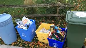 garbage collection kitchener here s what you think of garbage and recycling collection in