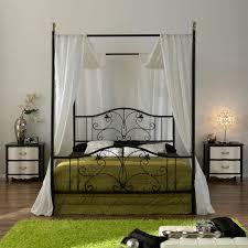 Iron Canopy Bed Iron Canopy Bed Frames Canopy Bed Frames In New Ideas U2013 Ashley