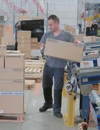 bureau logistique logistique transport infos du secteur et métiers