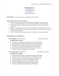 cover letter for resume administrative assistant cover letter and resume for medical assistant essay to of unpublished essay examples can universal castus dravit si medical assistant cover letter no