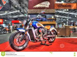 american indian car modern american made indian motorcycle editorial image image