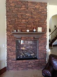 Fireplace Meme - appealing cover brick fireplace with faux stone your meme for