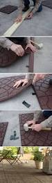 Recycled Rubber Patio Tiles by Best 25 Patio Slabs Ideas On Pinterest Paving Ideas Paving