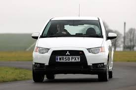 mitsubishi colt pick up mitsubishi colt ralliart 2008 2013 driving u0026 performance parkers