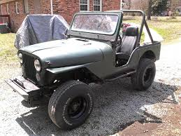 jeep pathkiller getting my 1978 cj5 trail ready by may 24th picture heavy