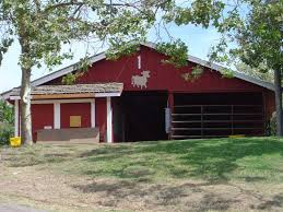 Livestock Barns Buildings U0026 Barns Gold Country Fairgrounds And Event Center