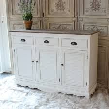 distressed white cabinets white kitchen buffet cabinet white
