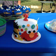 sesame street elmo cake ideas 14493 sesame street cake 2nd