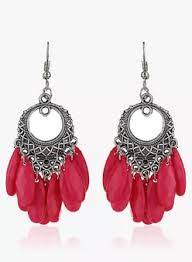 design of earing new collection in earrings for women buy design women