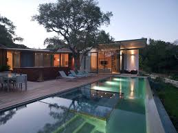 small green home plans modern eco home plans modern friendly house plans pool lighting