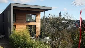 Wohnhaus Wohnhaus Im Steilhang In Simmern U2013 Ochs Holzbau U2013 Höchste