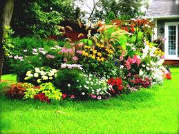 Landscaping Around House by Yard Garden Renovation Landscaping Ideas Home Before And After