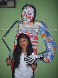Scary Costumes Halloween Scary Costumes Isiah Thomas Photos