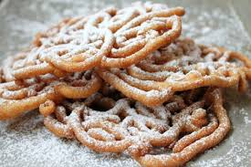 10 best funnel cake no baking powder recipes