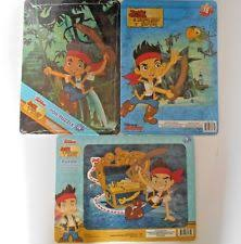 jake neverland pirates puzzle disney toys ebay