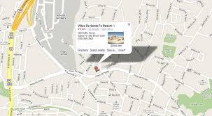 Papakea Resort Map Villas De Santa Fe Resort Condominium Discount Timeshare Rentals