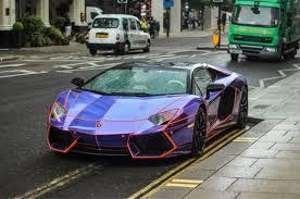 Lamborghini Aventador Tron - tron lamborghini aventador madwhips