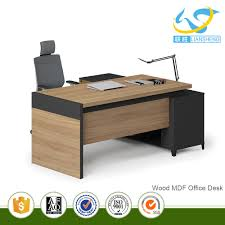 T Shaped Computer Desk by Front Office Desk Design Front Office Desk Design Suppliers And