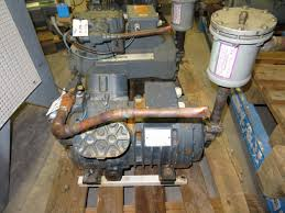 compressor dorin k1000cc hos bv