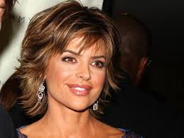 25 Breathtaking Lisa Rinna Hairstyles Slodive