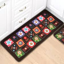 Design Ideas For Washable Kitchen Rugs 3 5 Washable Kitchen Rugs Cool Design Ideas For Door Mats Floor