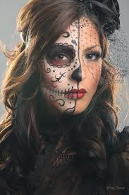 49 best day of the dead makeup images on pinterest sugar skulls